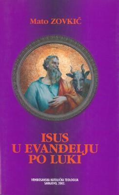 Isus u evanđelju po Luki