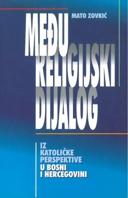 Međureligijski dijalog u BiH