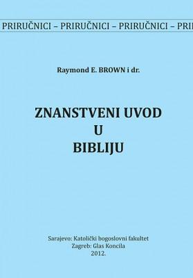 Znanstveni uvod u Bibliju