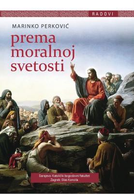 Prema moralnoj svetosti